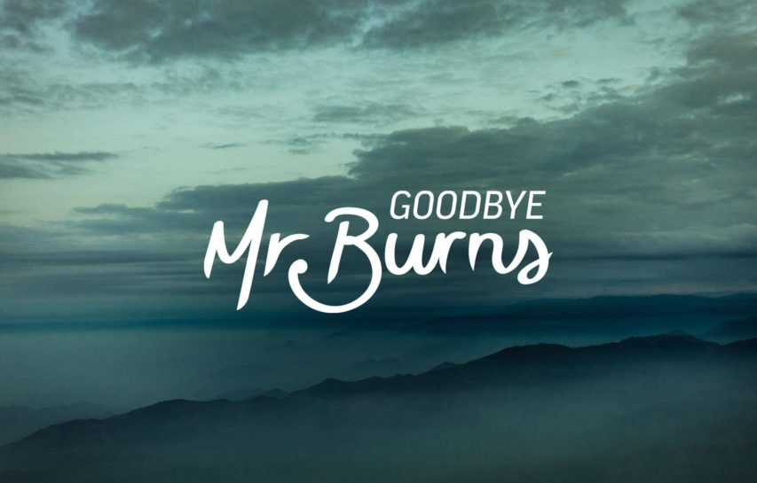 Nace… Goodbye MrBurns