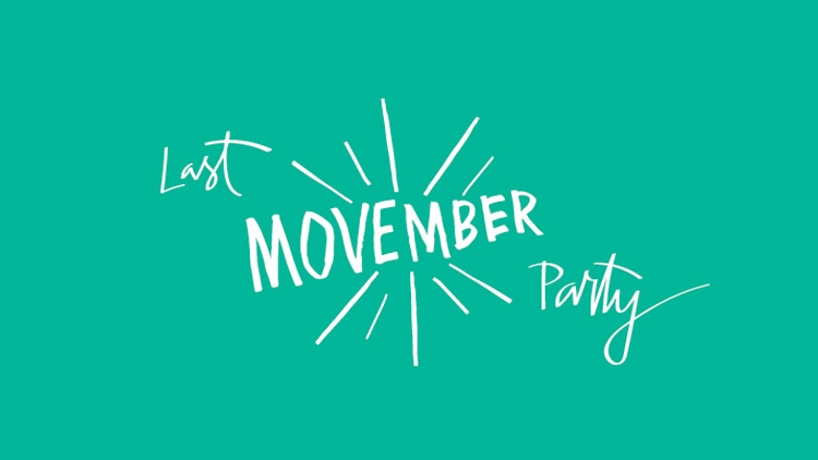 The Last Movember Party Valladolid